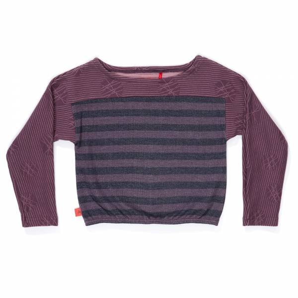 Albababy Hafsa Sweat Mysterioso Striped