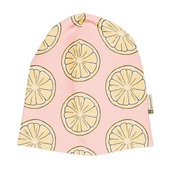 Maxomorra Hat Fresh Lemon