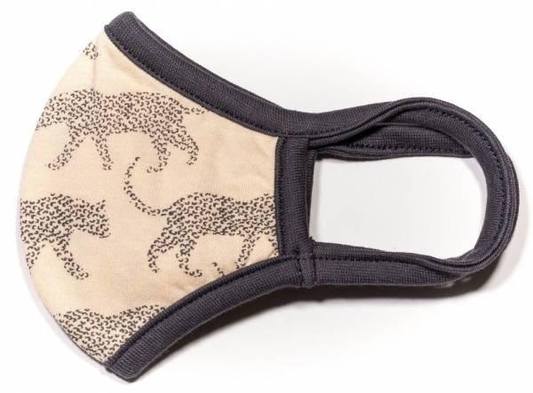 Sense Organics Kinder Maske Panther