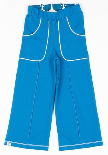 Albababy Snorre Box Pants Snorkel Blue