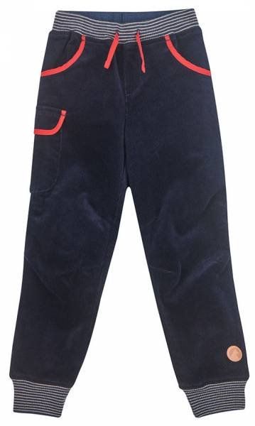 Finkid Kissa Navy Red