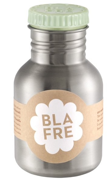 Blafre Trinkflasche 300 ml Light Green