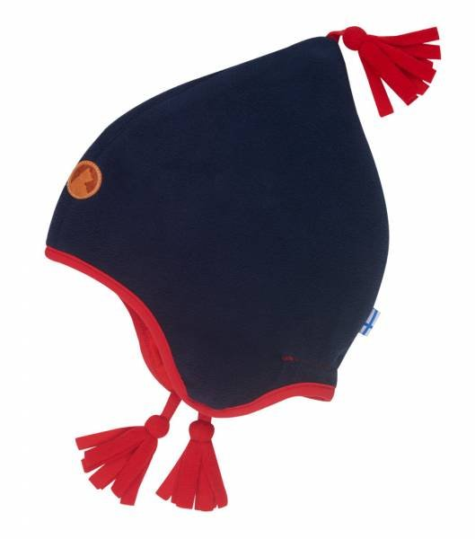 Finkid Pipo Navy Red