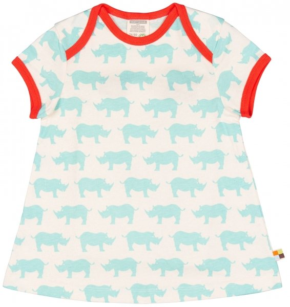 Loud + Proud Kleid Nashorn Cloud