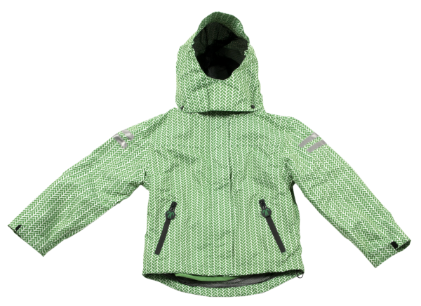 Ducksday Winter / 4 Jahreszeiten Jacke Detachable Fleece Jacket Lex
