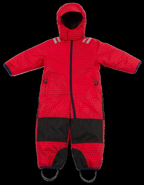 Ducksday Schneeanzug Snowsuit Toddler AirBMB