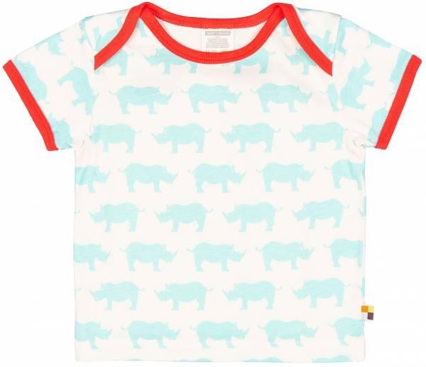 Loud + Proud T-Shirt Nashorn Cloud