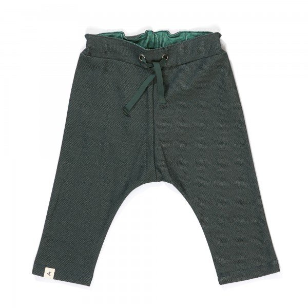 Albababy Hallian Baby Pants Green Gables