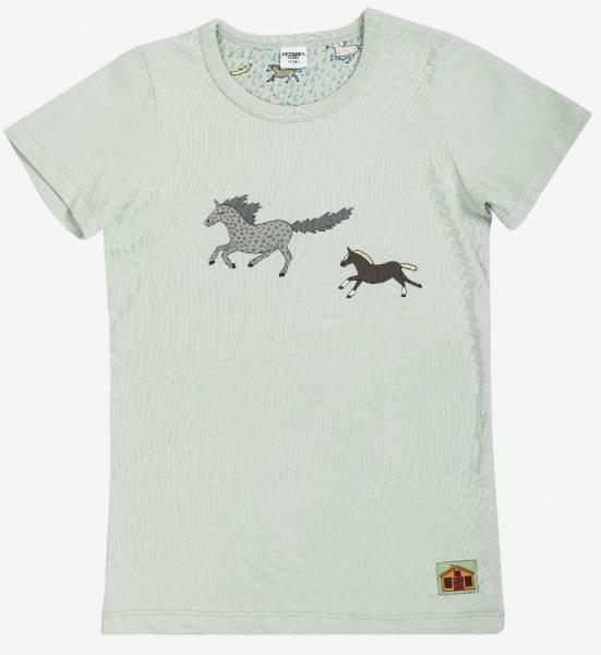 Modéerska Huset T-Shirt I`m Running Wild