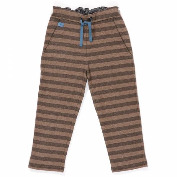 Albababy Habriel Pants Java Striped