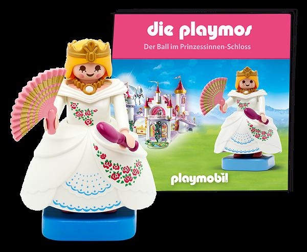 Tonies Die Playmos Der Ball Im Prinzessinnen-Schloss