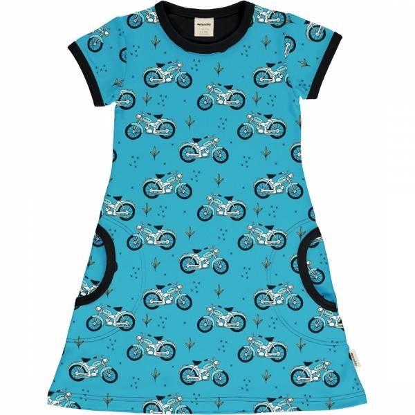 Meyadey by Maxomorra Dress SS Cool Biker