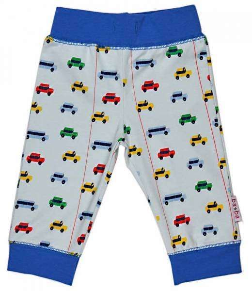 Baba Babywear Babypants Car