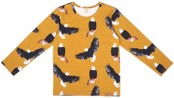 Walkiddy Shirt Majestic Eagles