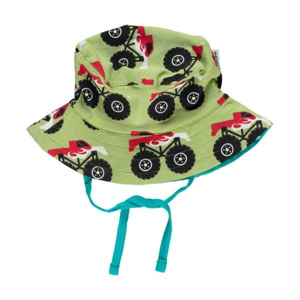 Maxomorra Hat Sun Cord Monster Truck