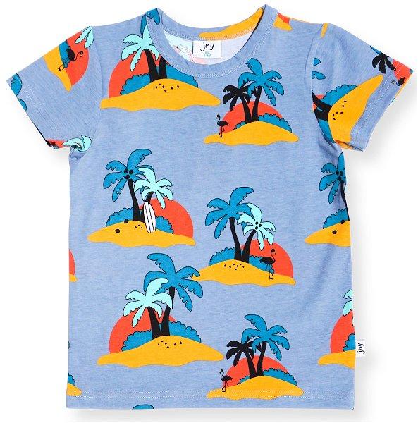 JNY T-Shirt Warm Wind