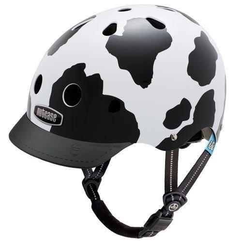 Nutcase Little Nutty Moo Street Helmet
