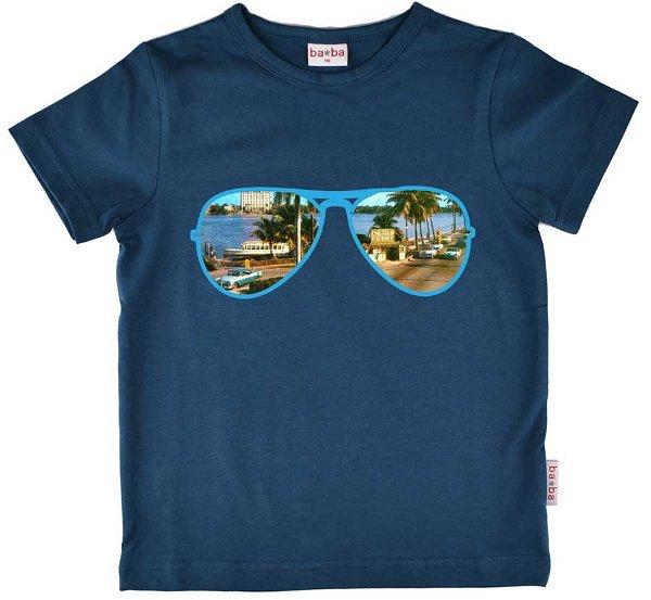 Baba Babywear T-Shirt Sunglasses