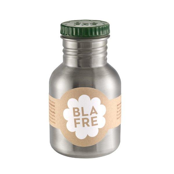 Blafre Trinkflasche 300 ml Dark Green