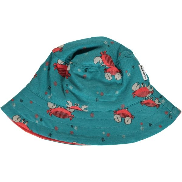 Maxomorra Hat Sun Crab