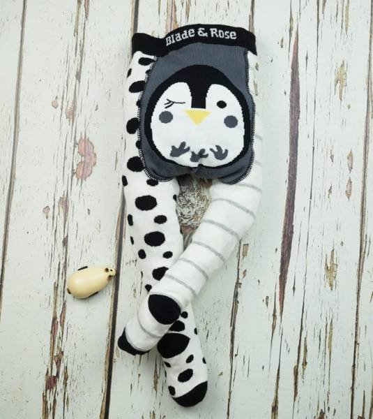 Blade & Rose Penguin Tights