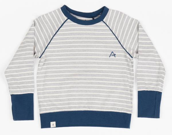 AlbaBaby Clinton Sweat Estate Blue