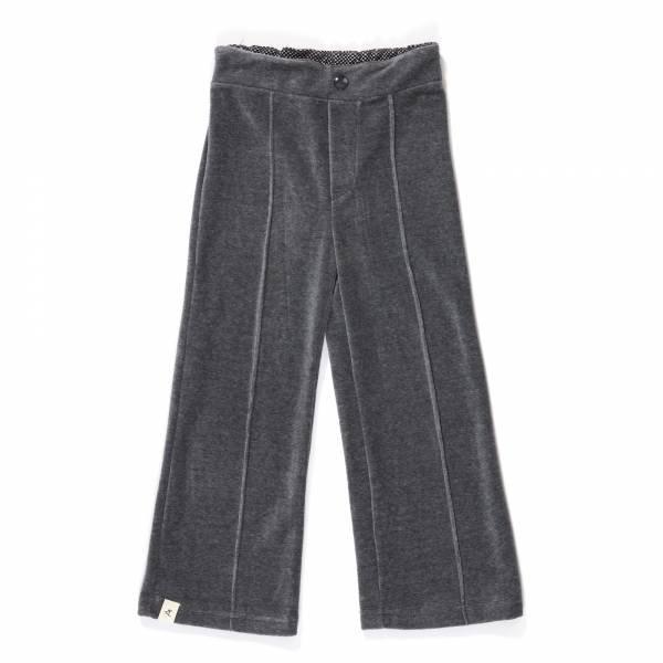 Albababy Hecco Box Pants Medium Grey