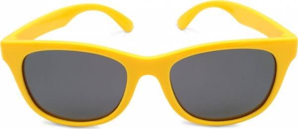 Six Bunnies Kinder Sonnenbrille Wayfarer Yellow