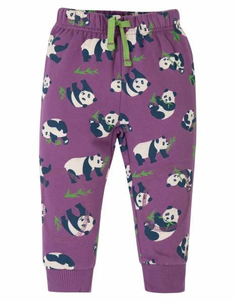 Frugi Snuggle Crawlers Peekaboo Pandas