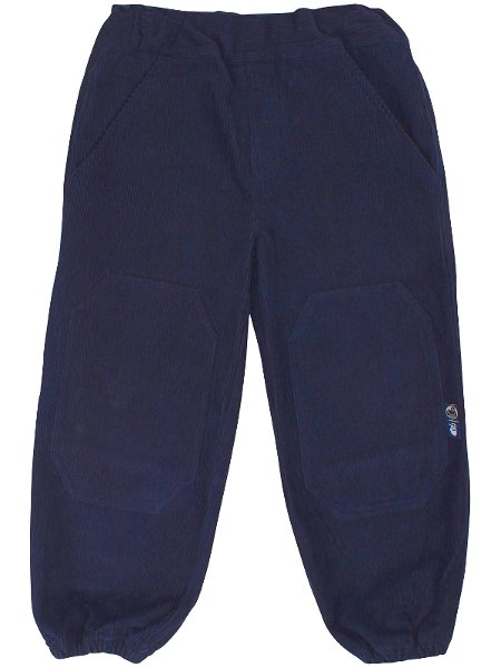 Danefae Katholt Cord Pants Navy