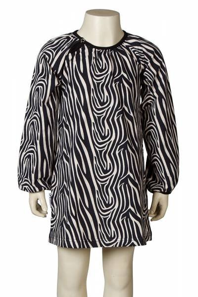 JNY colourful kids Tunic Zebra Allover