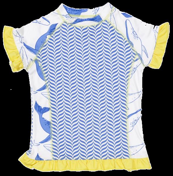 Ducksday UV Shirt Willie Girl