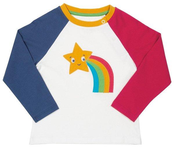 Kite Shooting Star Shirt