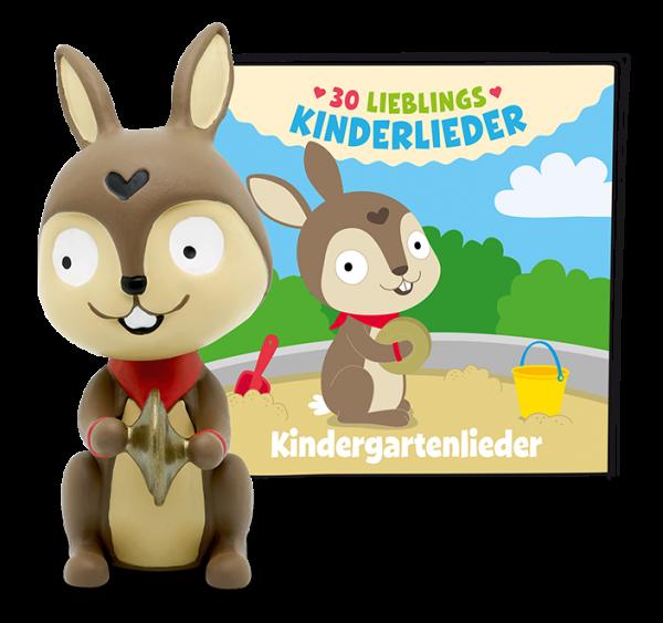 Tonies 30 Lieblings-Kinderlieder Kindergartenlieder