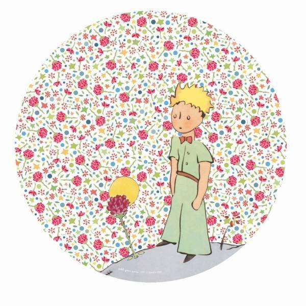 Petit Jour Paris Teller Der Kleine Prinz Rosa