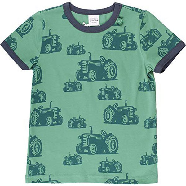 Fred`s World by Green Cotton Farming T-Shirt, Green