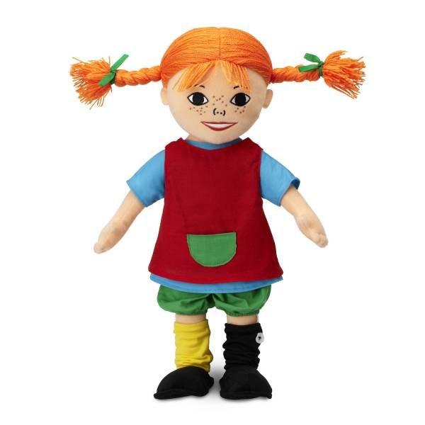 MICKI Pippi Puppe 30 cm