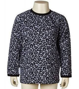 JNY colourful Kids Shirt Leopard
