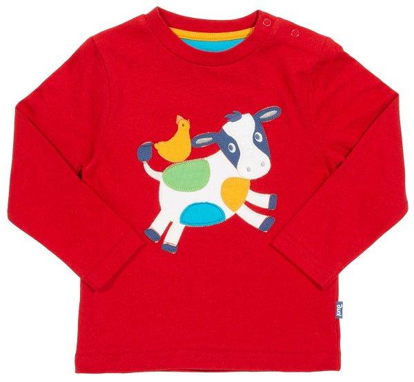 Kite Farm Fun Shirt
