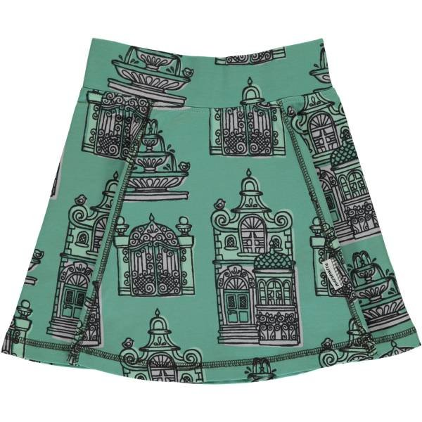 Maxomorra Skirt Vipp Townhouse