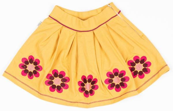 Albababy Nelly Skirt Bright Gold