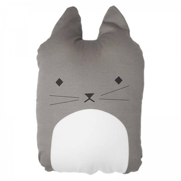 Fabelab Animal Cushion Cat