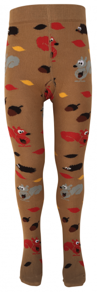 Slugs & Snails Tights Autumn
