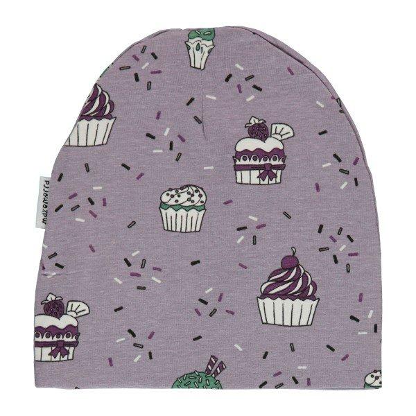 Maxomorra Hat Regular Cupcake