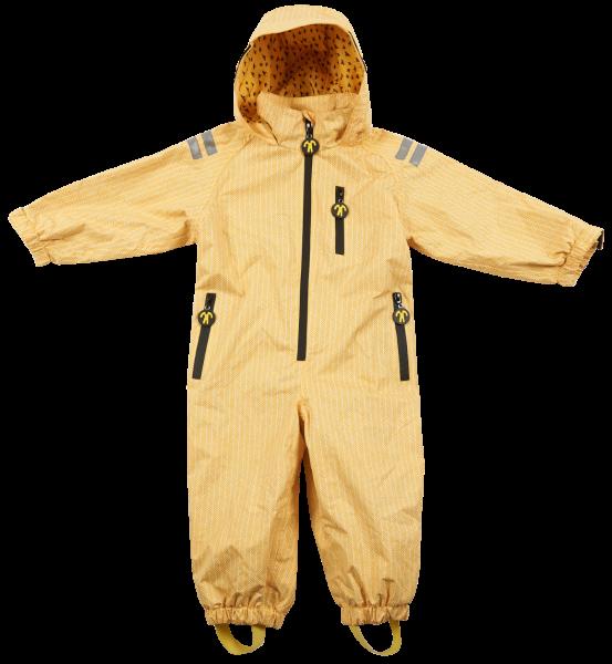 Ducksday Regenanzug Rainsuit Yellow Falcon