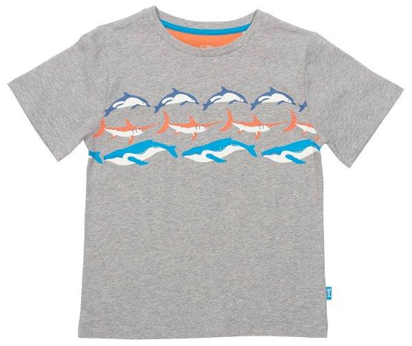 Kite Ocean Teams T-Shirt