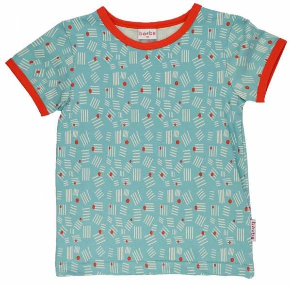 Baba Babywear T-Shirt Zigzag