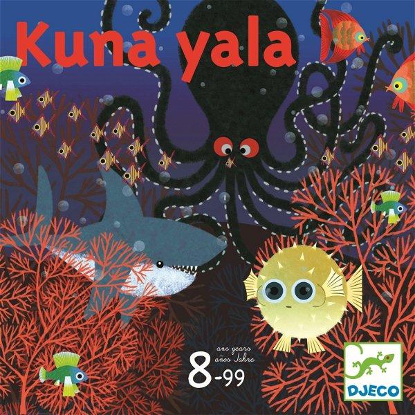 Djeco Spiel Kunayala