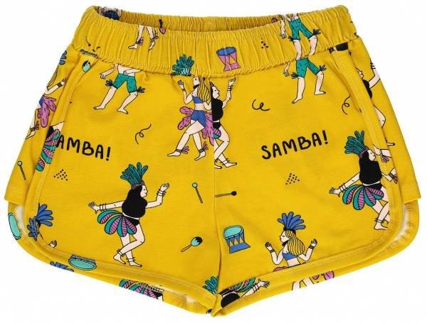 Raspberry Republic Shorts Samba de Janeiro