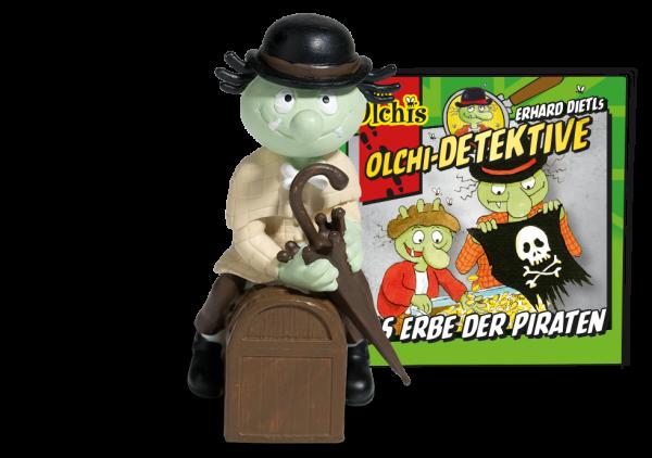 Tonies Olchi-Detektive Das Erbe der Piraten